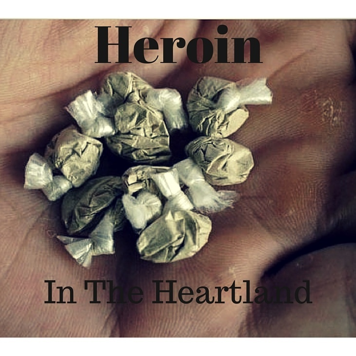 Heroin In The Heartland: 60 Minutes Special