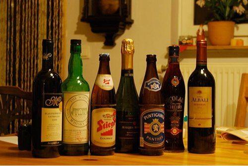Alcohol 7 Hardest Addictive Drug To Quit