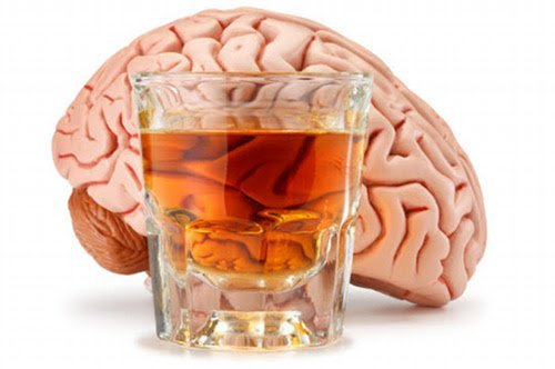 Alcohol Withdrawal Symptoms In the Brain