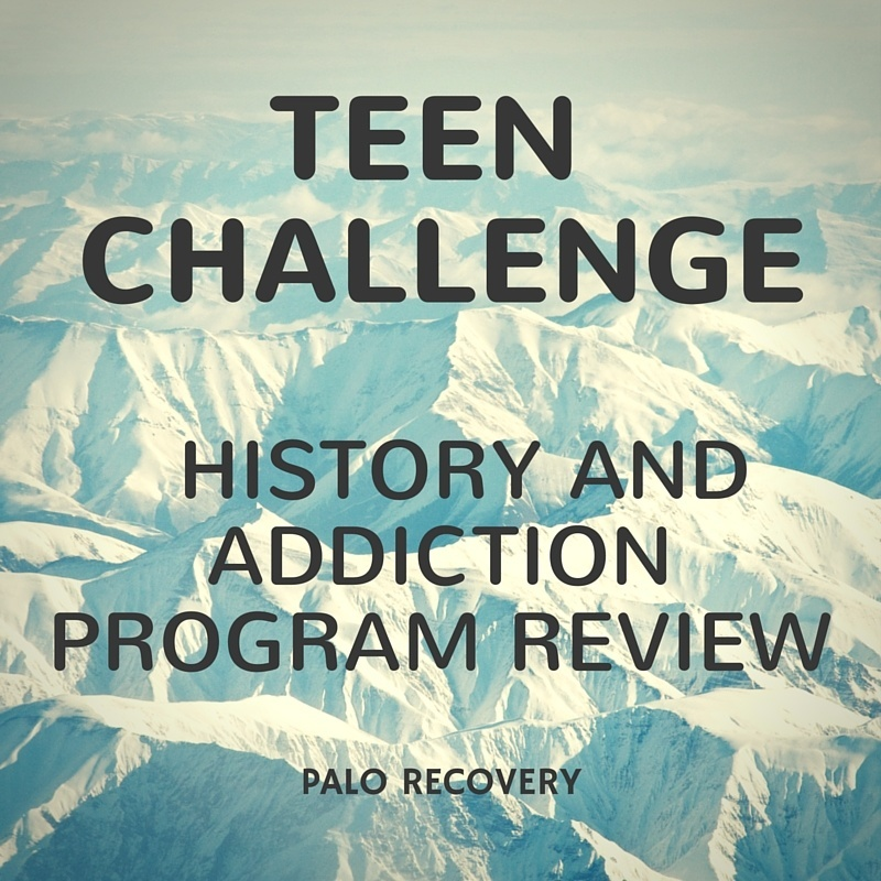 Teen Challenge of Southern California Drug and