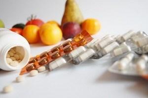 Opiate Detox Vitamins